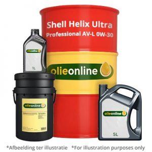 motorolie shell