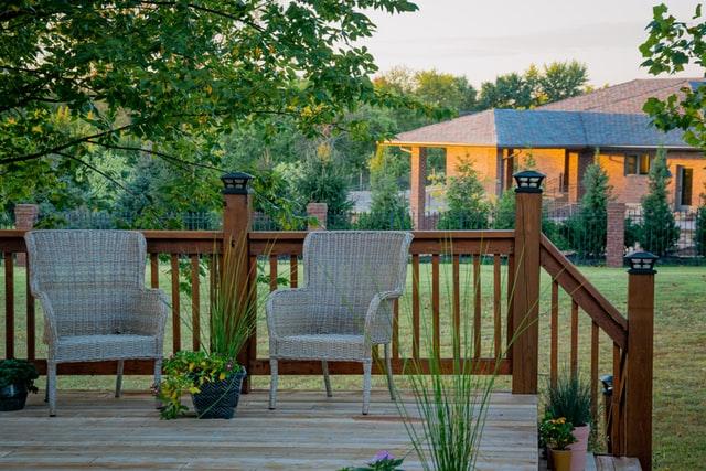 Tips voor het uitkiezen van een geschikte tuinpoort